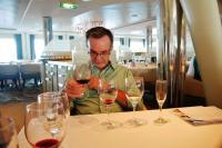 Wine (hic!) tasting....